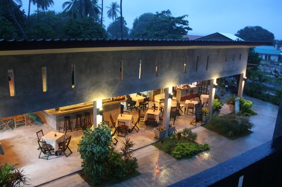 Baan Suan Ta Hotel: Baan Suan Ta, Ko Tao
