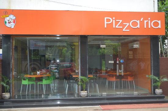 Pizza'ria