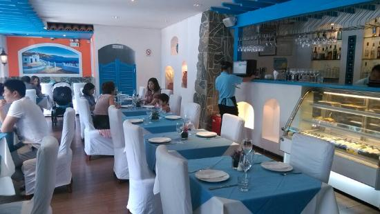 Greek Taverna MILOS