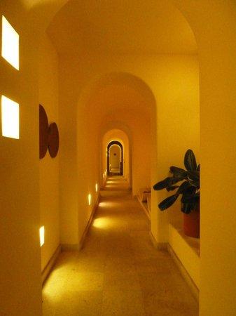 Capella Ixtapa: Hotel