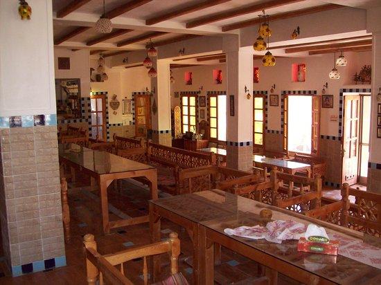 Viuna Hotel: restaurant