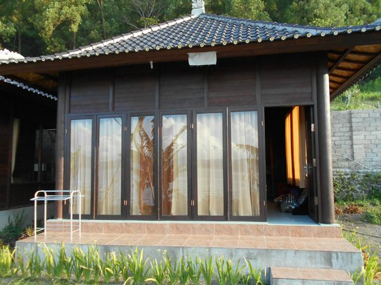 Baruna Cottages: Our cottage