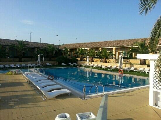 Hotel Venus Sea Garden : posvona e camere