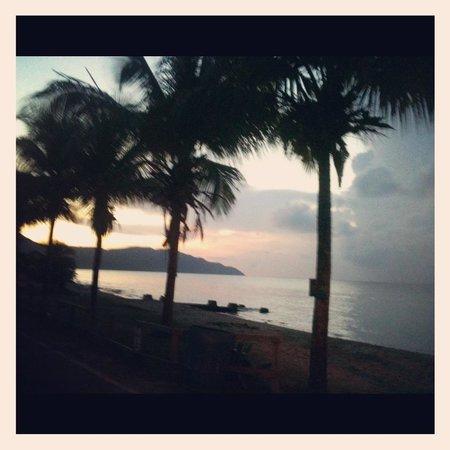 Cane Bay : Just beautiful