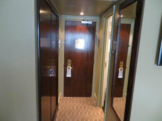 Radisson Blu Edwardian Grafton Hotel : Room