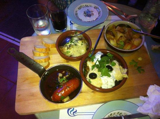 Sol Food Hours Saturday