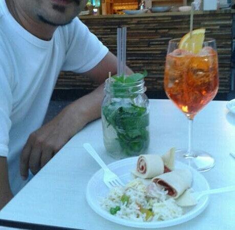 MO.WA: aperitivo