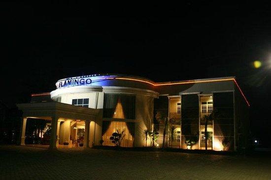 Indramayu, إندونيسيا: Hotel Flamingo @ Bintang 3 di Losarang Indramayu