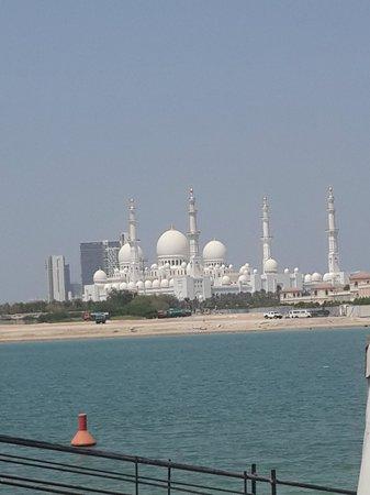 Shangri-La Hotel, Qaryat Al Beri, Abu Dhabi: Room View