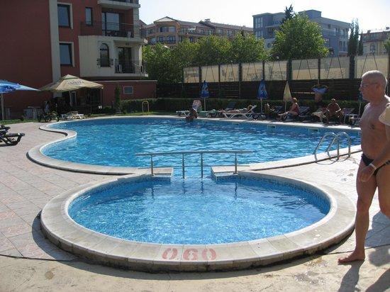 Pool picture of forum hotel sunny beach tripadvisor - Sunny beach pools ...