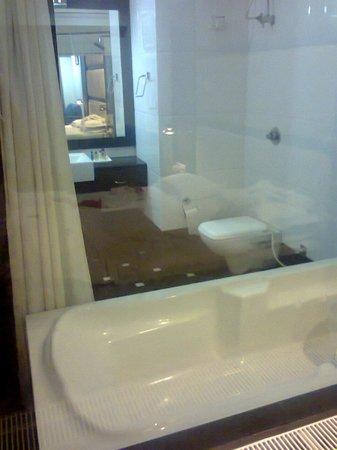 Indraprastha Resort: Super Deluxe room No 305