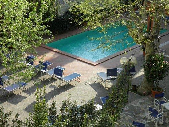 Photo of Hotel Cappelli Montecatini Terme