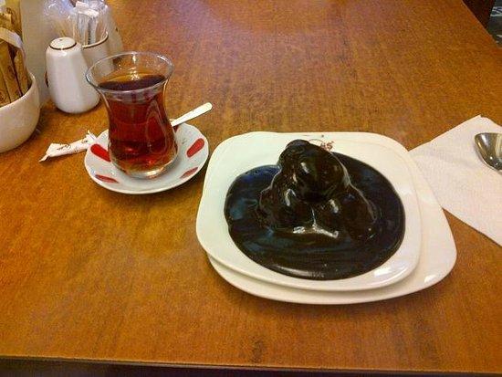 Sutis Taksim: Good not so sweet