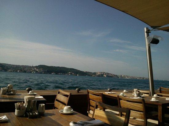 Radisson Blu Bosphorus Hotel, Istanbul: evenings