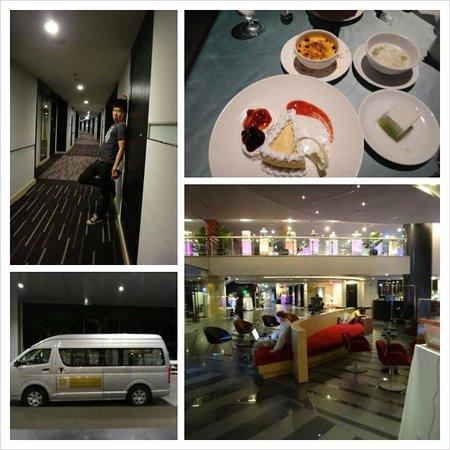 BEST WESTERN PREMIER Amaranth Suvarnabhumi Airport: hotel