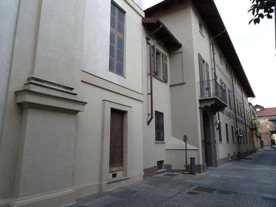 Palazzo Righini : hotel