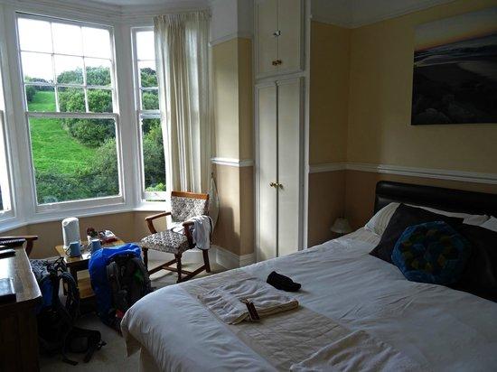Mellstock House: Room