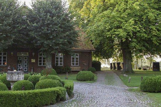 Ringhotel Friederikenhof : restaurant