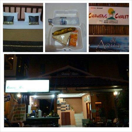 Chaweng Chalet Resort: resort