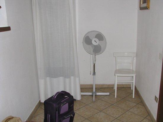 Bed & Breakfast La Corte : Room