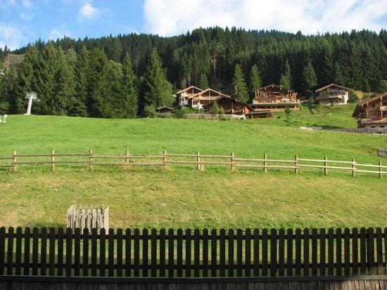 Lengauer Hof : View from Room