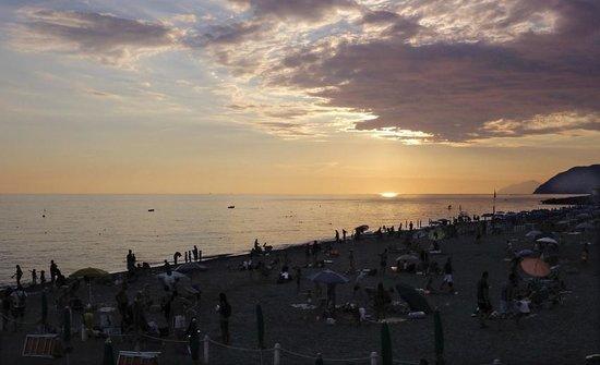 Hotel Clelia: spiaggia