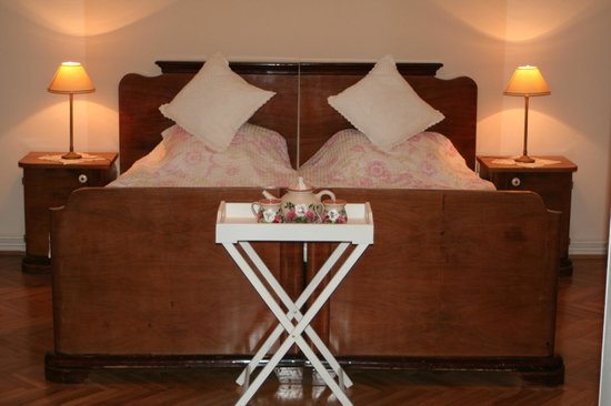 Bed and Breakfast Godollo : Suite