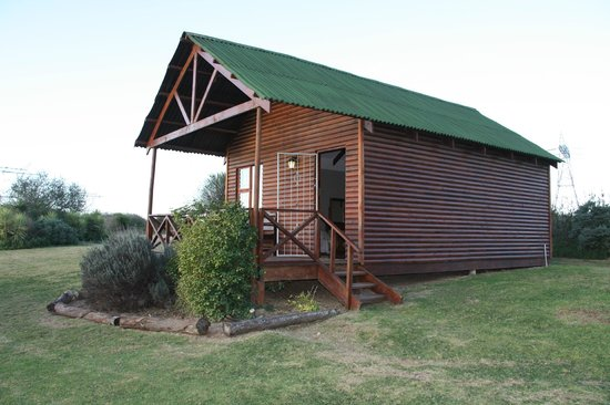 Lenmore Guesthouse: chalet