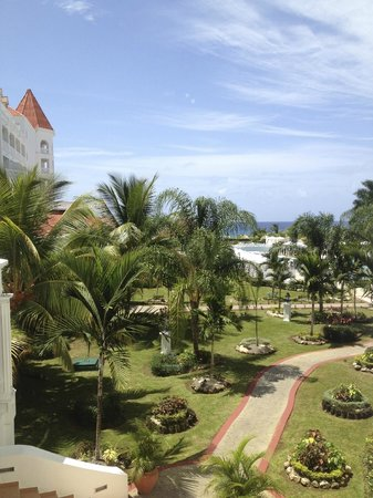 Grand Bahia Principe Jamaica: The Eastern block