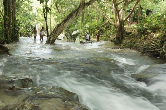 Grand Bahia Principe Jamaica: Dunns River