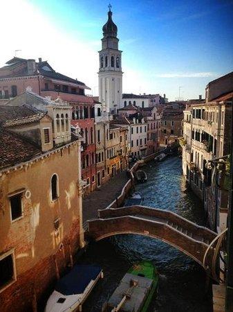 B&B San Marco : la fantastica vista dalla camera