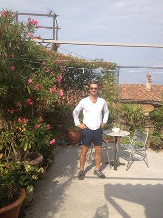 B&B San Marco : il perfetto padrone di casa