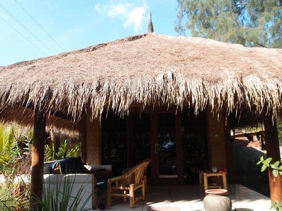 The Beach Club Hotel Gili Air: Bungalow