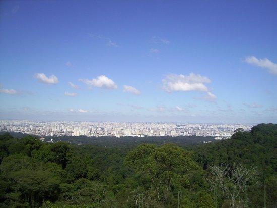 حديقة باركوا كانتاريرا الحكومية