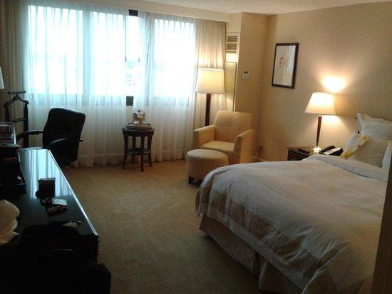 Miami Marriott Dadeland: Room