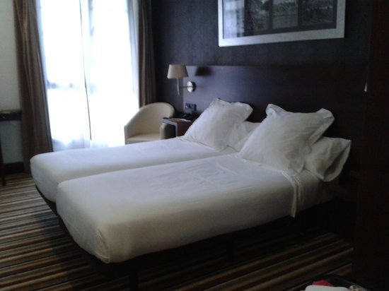 Hotel Granda: Bedroom