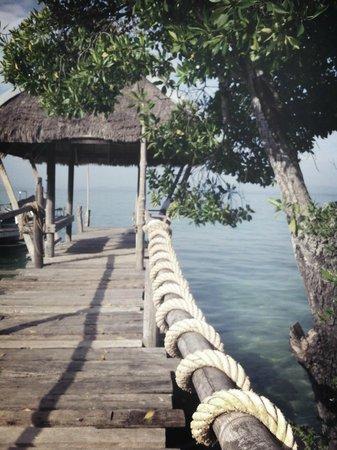 Koh Talu Island Resort: hotel exterior