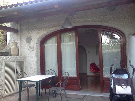 Residence Villa Cristina: appartamento