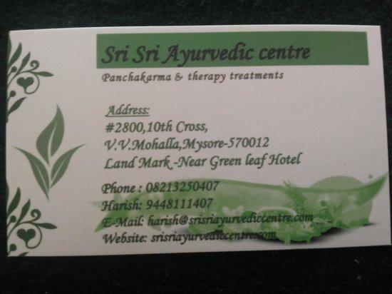 Srisriayurvedic