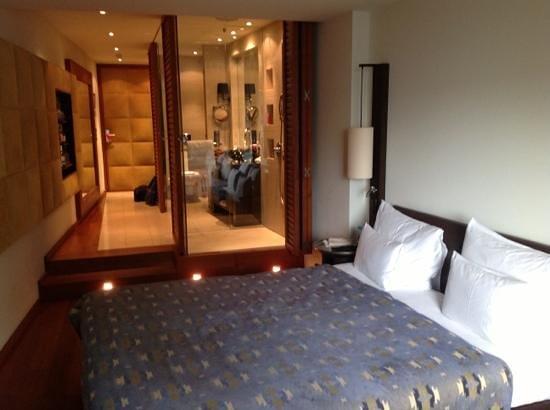 DO & CO Hotel Vienna: room 607