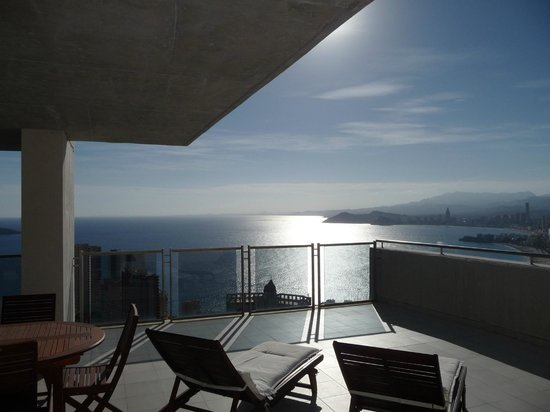 Photo of Fetiche Sky Apartamentos Benidorm