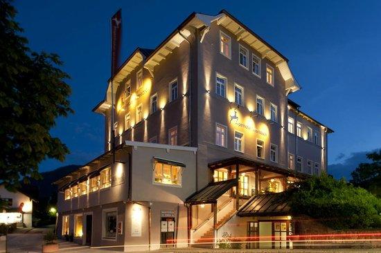 Alpenhotel Wittelsbach