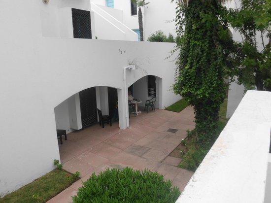 Igoudar Aparthotel: igoudar