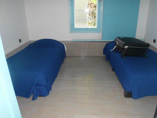 Igoudar Aparthotel: slaapkamer