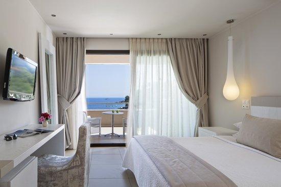 Vasilias, Grekland: Deluxe double room