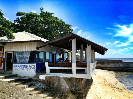 Freedive Hq Philippines: HQ2