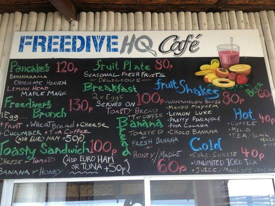 Freedive Hq Philippines: HQ1
