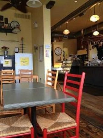 Affairs Bakery and Cafe: An Affair in Creemore