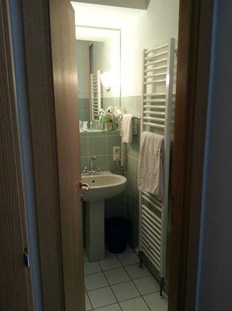 Hotel Agneshof: Bagno_1