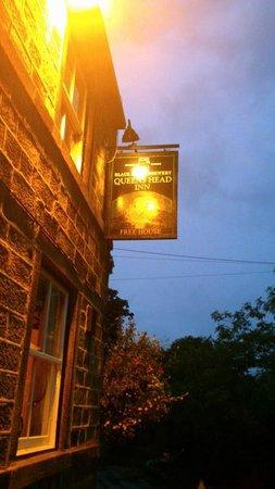 Queens Head Inn at Kettlesing: Queens Head